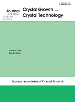 Asian conference on crystal growth and crystal technology